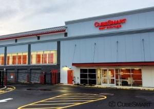 Image of CubeSmart Self Storage - NJ Montville Main Road Facility at 352 Main Road  Montville, NJ