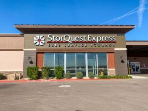 Image of StorQuest Express- Gilbert / Val Vista Facility at 4700 South Val Vista Drive  Gilbert, AZ