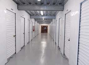 Hi-Tech Self Storage - Photo 5