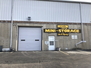 Image of Hobson Storage Facility on 6807 Hobson Valley Drive  in Woodridge, IL - View 2