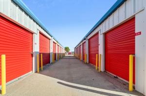 SpareBox Storage – Amarillo – Blackburn St - Photo 5