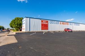 SpareBox Storage – Amarillo – Britain and Virginia - Photo 8