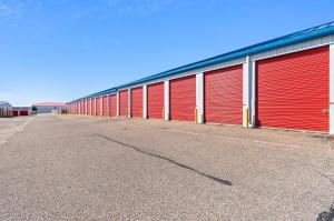 SpareBox Storage - Amarillo - 6301 S Western St - Photo 7
