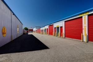 SpareBox Storage – Amarillo – I-40 E - Photo 2
