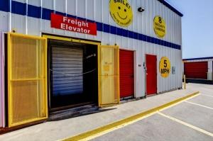 SpareBox Storage – Amarillo – I-40 E - Photo 3
