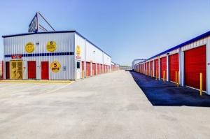 SpareBox Storage – Amarillo – I-40 E - Photo 4