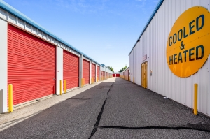 SpareBox Storage – Amarillo – I-40 E - Photo 1