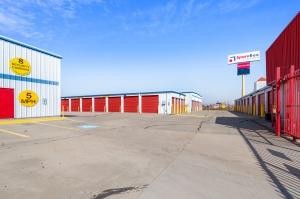 SpareBox Storage – Amarillo – I-40 E - Photo 8