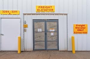 SpareBox Storage – Amarillo – Hardy St - Photo 2