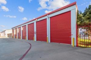 SpareBox Storage – Amarillo – Hardy St - Photo 3