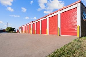 SpareBox Storage – Amarillo – Hardy St - Photo 5