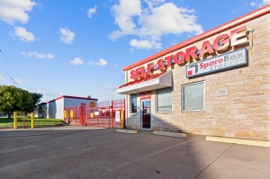 SpareBox Storage – Amarillo – Hardy St - Photo 6