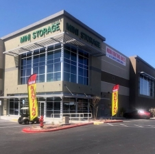 Image of Desert Storage Facility at 10835 South Eastern Avenue  Henderson, NV