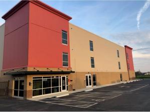 Image of Storage Rentals of America - Columbus - Lewis Center Facility at 851 Candlelite Lane  Lewis Center, OH