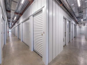 Image of Storage Rentals of America - Powell - Village Park Dr. Facility on 422 Village Park Drive  in Powell, OH - View 3