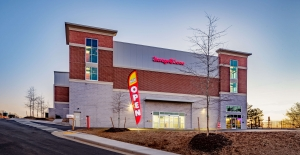 Image of Storage Sense - Charlottesville Facility at 865 Pantops Corner Way  Charlottesville, VA