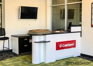 CubeSmart Self Storage - PA Philadelphia American St - Photo 3