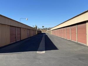 Image of US Storage Centers - Hemet Facility at 1180 North State Street  Hemet, CA