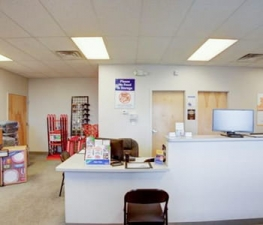 Store Space Self Storage - #L033 - Photo 4