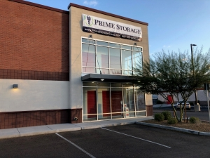 Image of Prime Storage - Phoenix E. Indian School Road Facility on 2020 East Indian School Road  in Phoenix, AZ - View 2