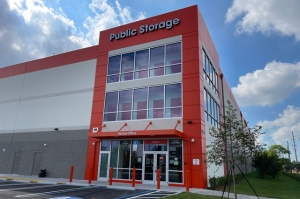 Image of Public Storage - Miami - 12850 SW 128th St Facility at 12850 Southwest 128th Street  Miami, FL