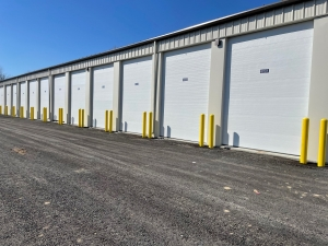 Image of StoreEase Dublin- Plain City Facility on 7811 Industrial Parkway  in Plain City, OH - View 2