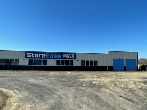 Image of StoreEase Dublin- Plain City Facility at 7811 Industrial Parkway  Plain City, OH
