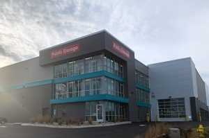 Image of Public Storage - Cincinnati - 2900 Disney St Facility at 2900 Disney St  Cincinnati, OH