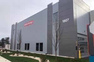 Image of Public Storage - Woodlawn - 1807 Whitehead Road Facility at 1807 Whitehead Road  Woodlawn, MD