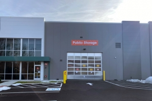 Image of Public Storage - Clifton Heights - 546 E Baltimore Ave Facility on 546 E Baltimore Ave  in Clifton Heights, PA - View 2