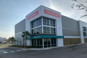Image of Public Storage - Port Richey - 11435 US Highway 19 Facility at 11435 US Highway 19  Port Richey, FL