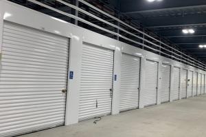 Image of Public Storage - Macomb - 49400 Hayes Rd Facility at 49400 Hayes Rd  Macomb, MI