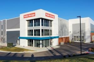 Image of Public Storage - Kansas City - 6650 Troost Ave Facility at 6650 Troost Ave  Kansas City, MO