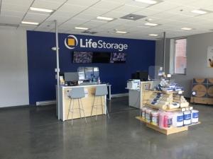 Image of Life Storage - Providence - 345 Harris Avenue Facility on 345 Harris Avenue  in Providence, RI - View 2