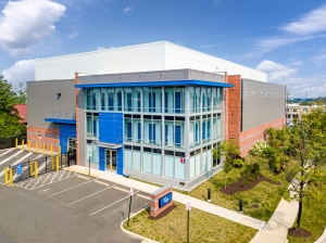 Image of Self Storage Plus - Davis Drive Facility at 22125 Davis Drive  Sterling, VA