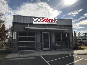 Image of Go Store It - Leland South Facility at 9611 Blackwell Road Southeast  Leland, NC