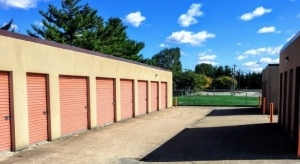 Image of Snapbox Storage Conner St Facility on 1998 Conner Street  in Noblesville, IN - View 2
