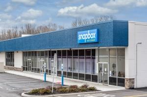 Image of Snapbox Storage Hamilton Facility at 1722 Whitehorse Mercerville Road  Trenton, NJ