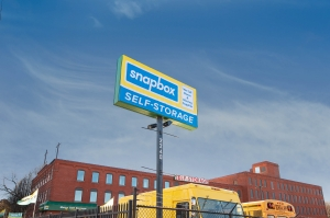 Image of Snapbox South West Philadelphia Facility at 2240 Island Avenue  Philadelphia, PA