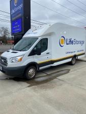 Image of Life Storage - Porter - 23771 Farm to Market Road 1314 Facility on 23771 Farm to Market Road 1314  in Porter, TX - View 3