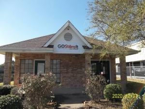 Image of Go Store It - Houston Bear Creek Facility at 12610 Tanner Road  Houston, TX
