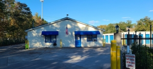 Image of Go Store It - Mt. Pleasant Midtown Facility at 616 Johnnie Dodds Boulevard  Mount Pleasant, SC