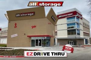 Image of All Storage - Prosper North (Preston @ Frontier) - 920 W. Frontier Pkwy Facility at 920 West Frontier Parkway  Prosper, TX
