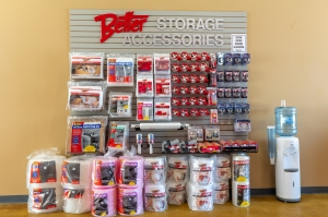All Storage - Prosper North (Preston @ Frontier) - 920 W. Frontier Pkwy - Photo 5