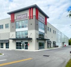 Image of StorQuest - Tarpon Springs / US Hwy Facility at 39016 US Highway 19 North  Tarpon Springs, FL