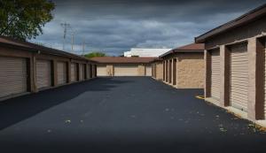 Image of Storage Rentals of America - West Allis - W Lapham St Facility at 11108 West Lapham Street  West Allis, WI