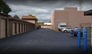 Image of Storage Rentals of America - West Allis - W Lapham St Facility on 11108 West Lapham Street  in West Allis, WI - View 2