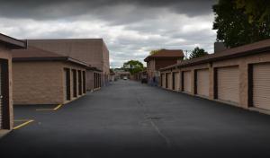 Image of Storage Rentals of America - West Allis - W Lapham St Facility on 11108 West Lapham Street  in West Allis, WI - View 3