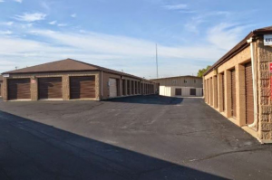 Image of Storage Rentals of America - Franklin - W College Ave Facility at 10535 West College Avenue  Franklin, WI