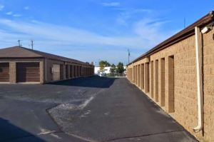 Image of Storage Rentals of America - Franklin - W College Ave Facility on 10535 West College Avenue  in Franklin, WI - View 3